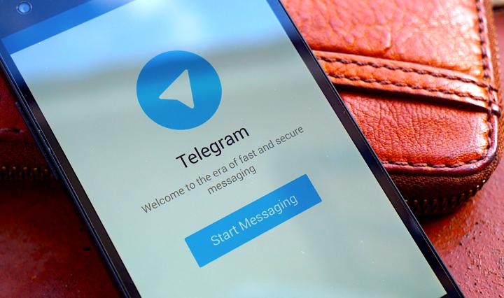 telegram-chat-vocali